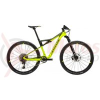Bicicleta Cannondale Scalpel-Si World Cup 29