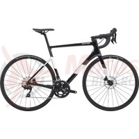 Bicicleta Cannondale SuperSix EVO Carbon Disc 105 Black Pearl 2020