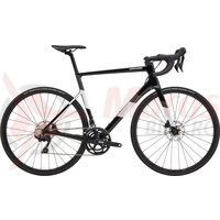 Bicicleta Cannondale SuperSix EVO Carbon Disc 105 Black Pearl 2021