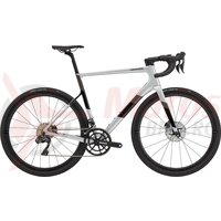 Bicicleta Cannondale SuperSix EVO Carbon Disc Ultegra Di2 Mercury 2021