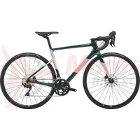 Bicicleta Cannondale SuperSix EVO Carbon Disc Women's 105 Emerald 2020