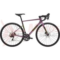 Bicicleta Cannondale SuperSix EVO Carbon Disc Women's 105 Lavender