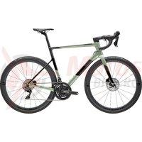 Bicicleta Cannondale SuperSix EVO Hi-MOD Disc Dura Ace Agave 2020