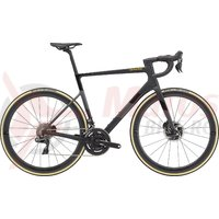 Bicicleta Cannondale SuperSix EVO Hi-MOD Disc Dura Ace Di2 Black 2020