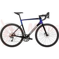 Bicicleta Cannondale SuperSix EVO Hi-MOD Disc Ultegra Team Replica 2020