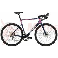 Bicicleta Cannondale SuperSix EVO Hi-MOD Disc Ultegra Team Replica 2021