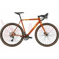 Bicicleta Cannondale SuperX 1 Saber 2021