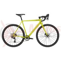 Bicicleta Cannondale SuperX 2 Highlighter 2021