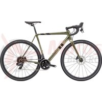 Bicicleta Cannondale SuperX Force eTap AXS Mantis 2021