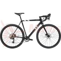 Bicicleta Cannondale SuperX RX Black Pearl 2020