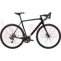Bicicleta Cannondale Synapse Carbon Disc 105 Black 2020