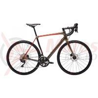Bicicleta Cannondale Synapse Carbon Disc 105 MTG 2019