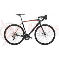 Bicicleta Cannondale Synapse Carbon Disc red etap ARD 2019