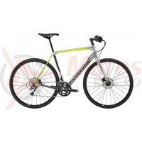 Bicicleta Cannondale Synapse carbon Disc Tiagra Flat Bar 2019
