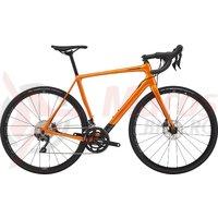 Bicicleta Cannondale Synapse Carbon Disc Ultegra Crush 2020