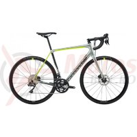 Bicicleta Cannondale Synapse Carbon Disc Ultegra Di2 2019