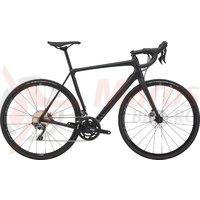 Bicicleta Cannondale Synapse Carbon Disc Ultegra Graphite 2020