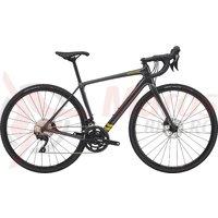 Bicicleta Cannondale Synapse Carbon Disc Women's 105 Graphite 2020