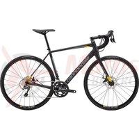 Bicicleta Cannondale Synapse Disc Tiagra 2018