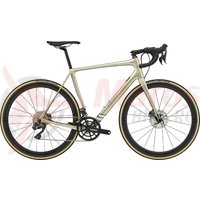 Bicicleta Cannondale Synapse Hi-MOD Disc Ultegra Di2 Champagne 2020