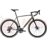 Bicicleta Cannondale Synapse Hi-MOD Red eTap AXS Mantis 2020