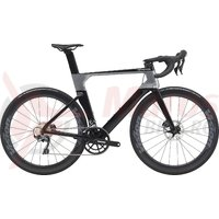 Bicicleta Cannondale SystemSix Carbon Ultegra Black Pearl 2020