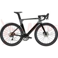 Bicicleta Cannondale SystemSix Carbon Ultegra Black Pearl 2021