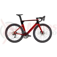 Bicicleta Cannondale SystemSix Carbon Ultegra Candy Red 2021