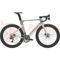 Bicicleta Cannondale SystemSix Carbon Ultegra Di2 Sage Gray 2020