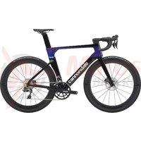 Bicicleta Cannondale SystemSix Carbon Ultegra Di2 Team Replica 2020