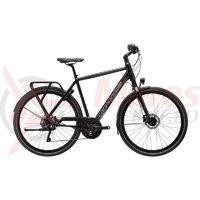 Bicicleta Cannondale Tesoro 1 BPL 2019