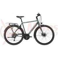 Bicicleta Cannondale Tesoro 2 GRY 2019