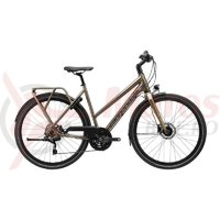 Bicicleta Cannondale Tesoro Mixte 2 MTG 2019