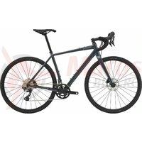 Bicicleta Cannondale Topstone 1 Slate Gray 2021
