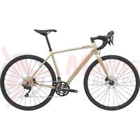 Bicicleta Cannondale Topstone 105 Quicksand 2020