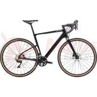 Bicicleta Cannondale Topstone Carbon 105 Black Pearl 2020