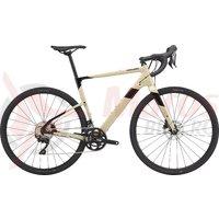 Bicicleta Cannondale Topstone Carbon 105 Quicksand 2020