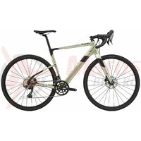 Bicicleta Cannondale Topstone Carbon 4 Champagne 2021
