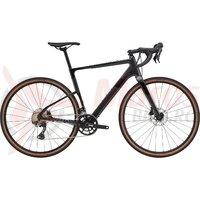 Bicicleta Cannondale Topstone Carbon 5 Graphite 2021