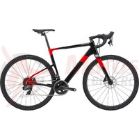 Bicicleta Cannondale Topstone Carbon Force eTap AXS Acid Red 2020