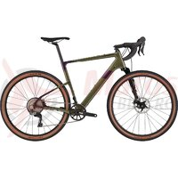 Bicicleta Cannondale Topstone Carbon Lefty 3 Mantis 2021