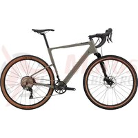 Bicicleta Cannondale Topstone Carbon Lefty 3 Stealth Grey 2021