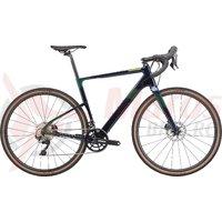 Bicicleta Cannondale Topstone Carbon Ultegra RX Midnight Blue 2020