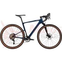 Bicicleta Cannondale Topstone Carbon Women's Lefty 3 Alpine 2021