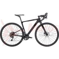 Bicicleta Cannondale Topstone Carbon Women's Ultegra RX 2 Black Pearl 2020
