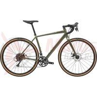Bicicleta Cannondale Topstone Sora Mantis 2020