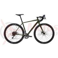 Bicicleta Cannondale Topstone Sora VUG 2019