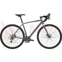 Bicicleta Cannondale Topstone Tiagra Gray 2020