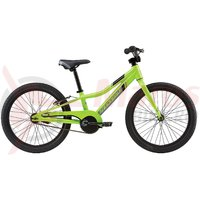 Bicicleta Cannondale Trail 20 single speed Boy's GRN 2016