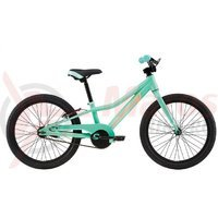 Bicicleta Cannondale Trail 20 single speed Girl's TRQ 2016